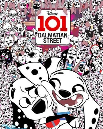 101 Dalmatians Street – Laura Giordani