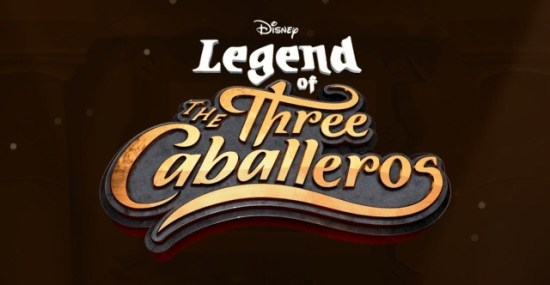 La leggenda dei 3 Caballeros